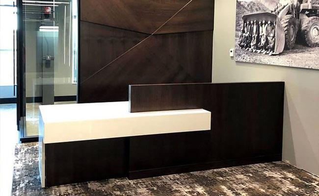 Custom Made Reception Abu Dhabi