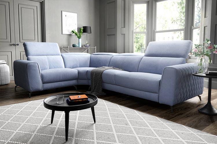 custom made sofa upholstery Dubai