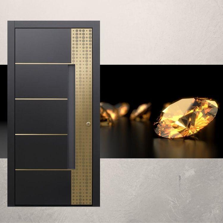 Custom Made Doors Dubai