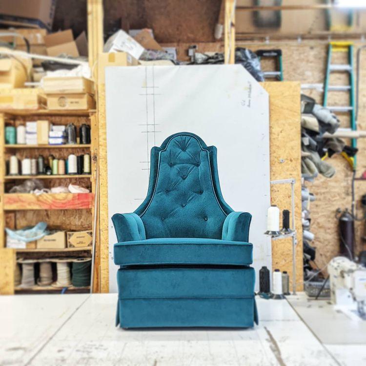 Fantastic Chair Upholstery Dubai