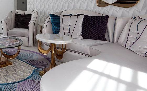Custom Made Sofa Upholstery Abu Dhabi