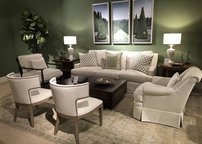 Stunning Upholstery Services Dubai