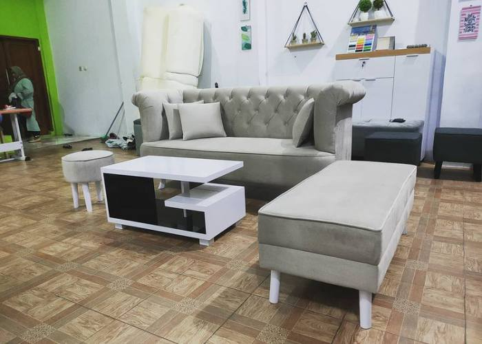#1 Upholstery Services Dubai