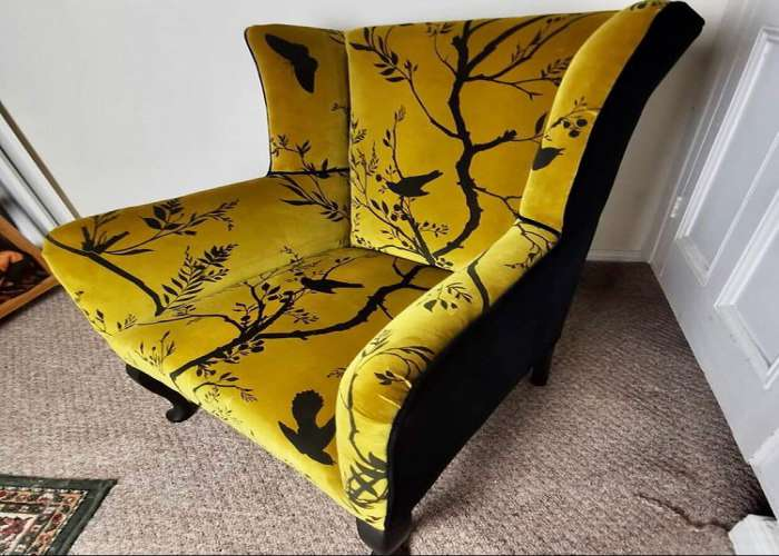 Stunning Upholstery Fabric Dubai