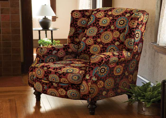 Luxury Upholstery Fabric Dubai