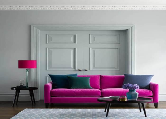 Luxury Sofa Upholstery Abu Dhabi
