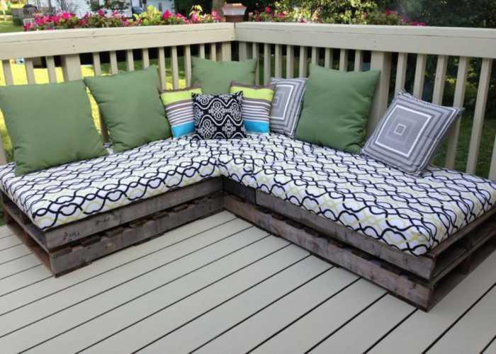 Best Outdoor Upholstery Dubai