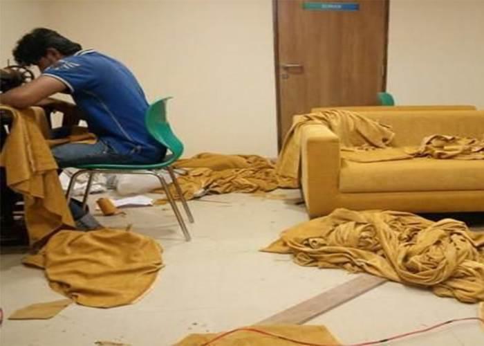 Best Sofa Repair Dubai