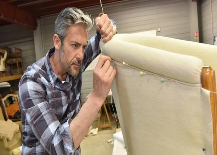 Luxury Sofa Repair Dubai