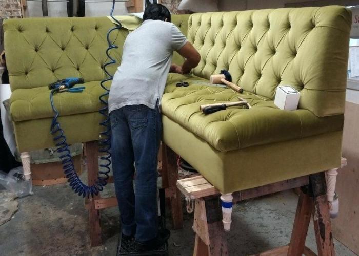 High Quality Sofa Repair Dubai