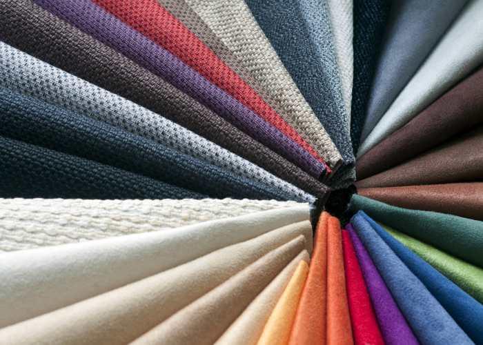 Upholstery Fabric Dubai
