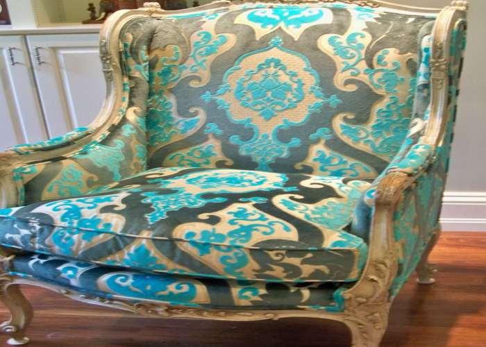 Best Upholstery Fabric Dubai