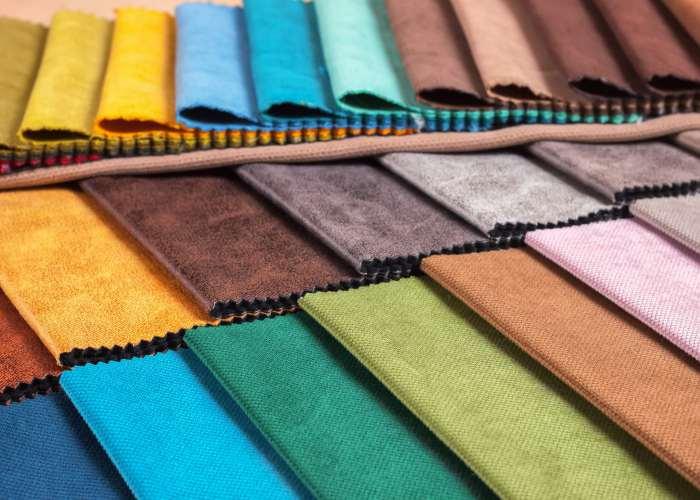High Quality Upholstery Fabric Dubai